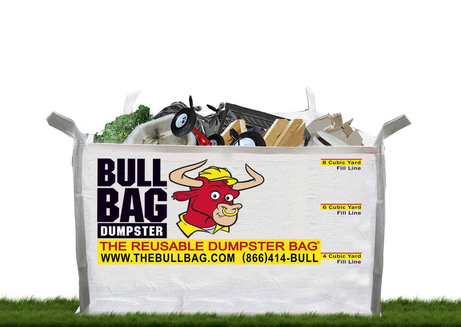 The Bull Bag